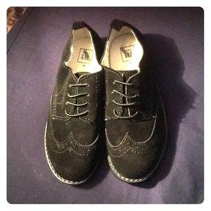 Baby Gap kids dress shoes